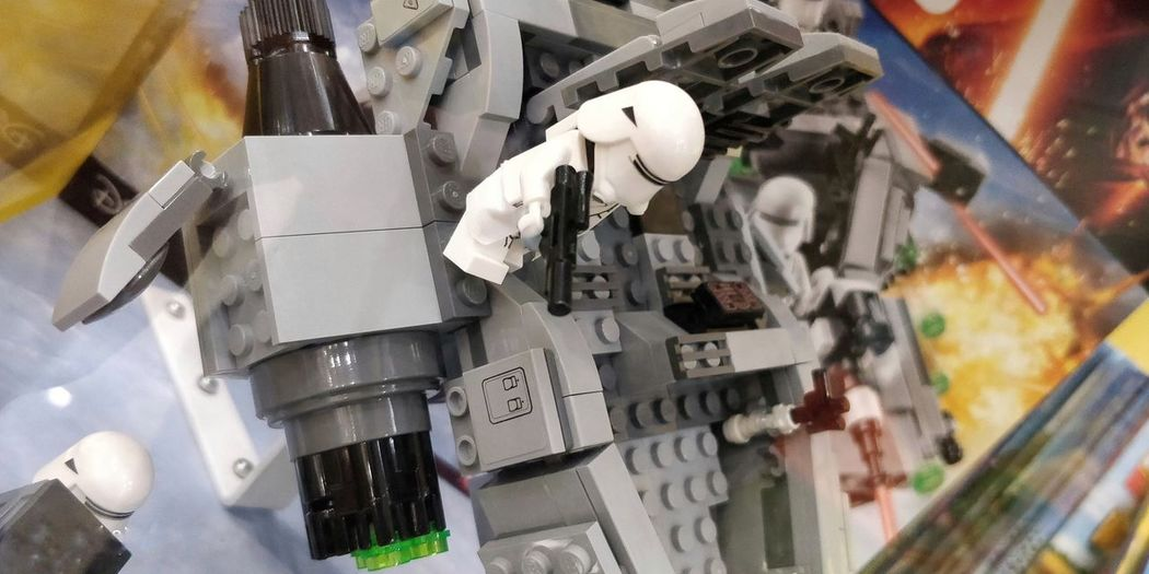 lego 🙄storm trooper #photography #closeup #NoFilter LEGO Legophotography #FOCUS Starwars Starwarstoys Close-up Architecture EyeEmNewHere