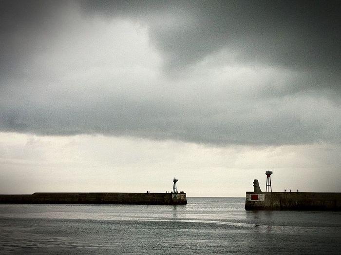 port-en-bessin Port-en-bessin