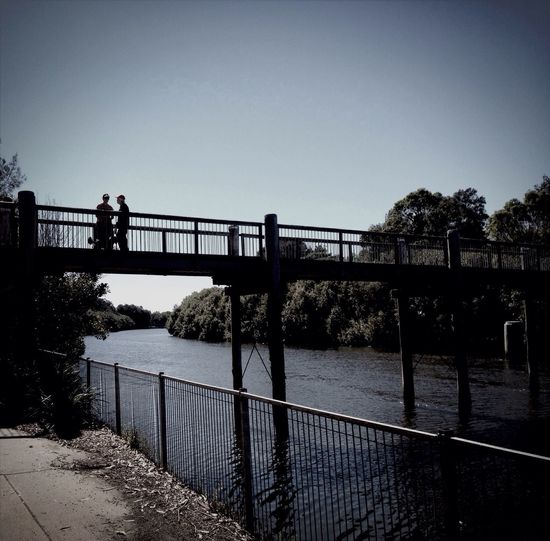 Along Cooks River cycleway, Sydney. Excercising Walking Around Biking People Watching
