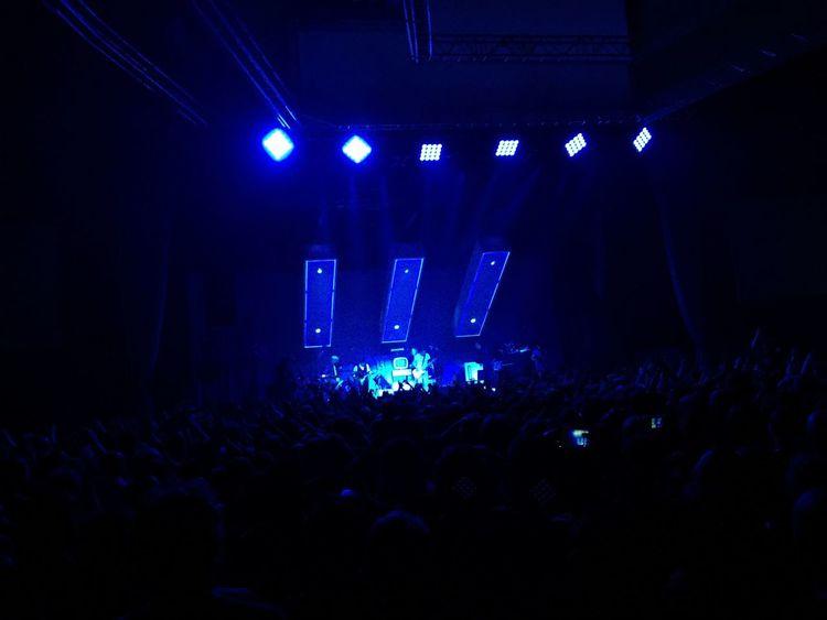 Rock Concert Jack White  Loud