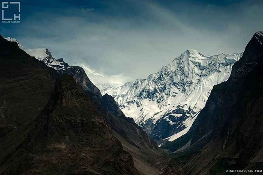 Sado-Nagar Nagar Gilgitbaltistan Hunza Karimabad Pakistan Beautifulpakistan Amazingpakistan Dawndotcom Mountains Valley Ghalibhasnain Ghalibhasnainphotography
