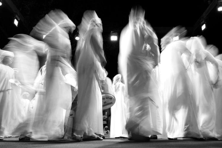 Al Ayala Dance.