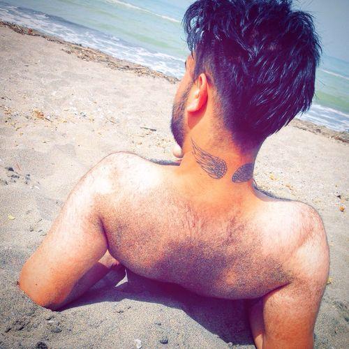 Hi! Tattoo Diniz !! That's Me تركيا Tattoos