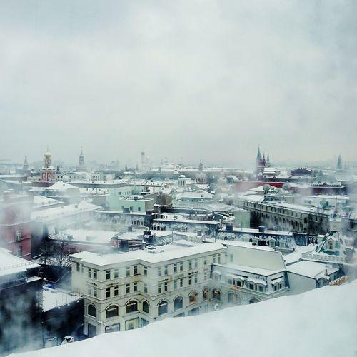 #Москва #Moskow