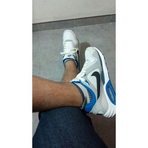 Nike Nikeairmax Trainers New love blue white me boy instaphoto