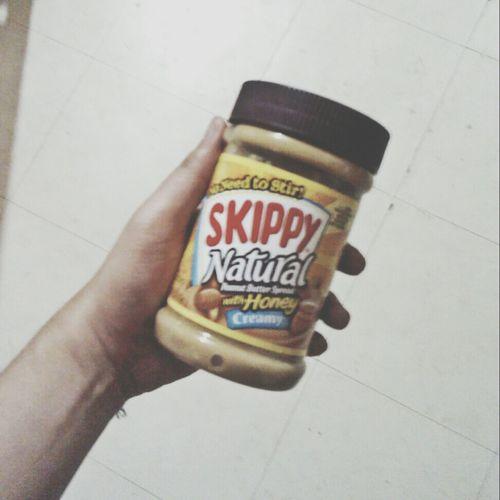 yaaas skippy my fave Skippy