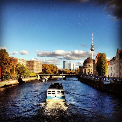 #architecture #Berlin #igersberlin #instagood #tweegram #photooftheday #follow #instamod #igers #picoftheday #instragamhub #instadaily #insta_germany #bestoftheday #igdaily #webstagram #instragramers #ig_special #igersberlin #gf_germany #all_shots #spree Sunny Gf_germany Photooftheday Instragramers Picoftheday Ig_special Follow Instragamhub All_shots Instamod Bestoftheday Igers IGDaily Architecture Tvtower Berlin Tweegram Water Instagood Sky Webstagram Blue Instadaily Cloud Igersberlin Boat Insta_germany Spree Bodemuseum