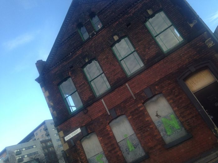 Buildings Old Old Buildings Town Graphiti Buildings & Sky Towns Boundary Taking Photos Enjoying Life