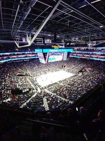 Golden 1 Sacramento Sacramento Kings Golden One Arena Illuminated Crowd Popular Music Concert Fan - Enthusiast Close-up