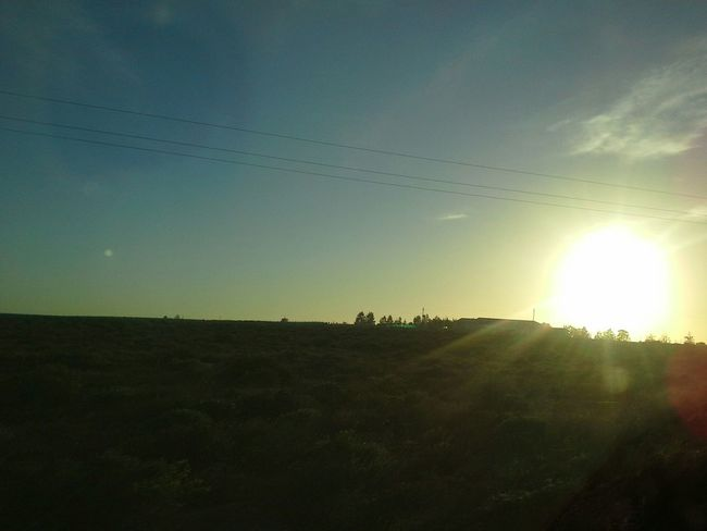 Lutzville South Africa West Coast N7 Farmland No Filter, No Edit, Just Photography Unfiltered