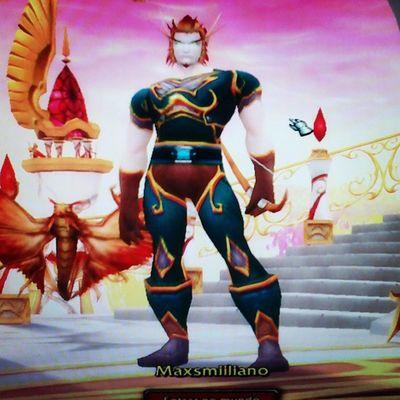 Voltei para Humilhar outros Jogadores Game jogo elfo elfosangrando wow worldofwarcraft brasil brasília bsb brazil brazilian