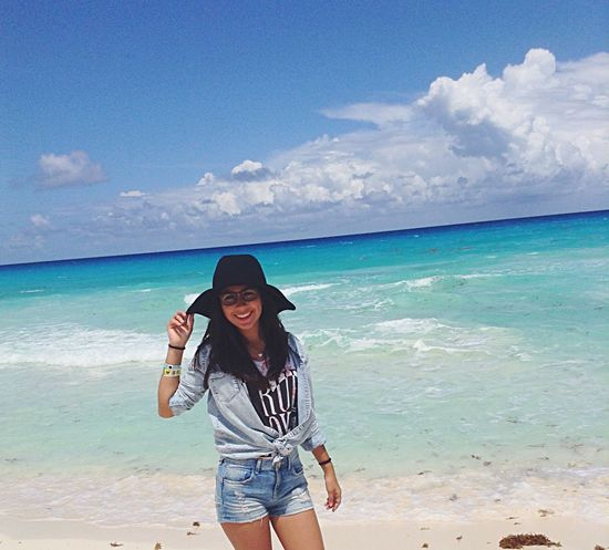 Playa♡ Playa Delfines  Cancun