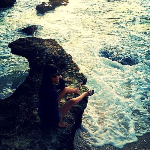 Reef @ DreamLand™ New Kuta,Kutafornia-Balinesia Beach Dreamland Newkuta Bali instagrammers indonesia tagsforlike