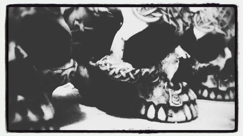 Skulls Hating Life Miserylovescompany