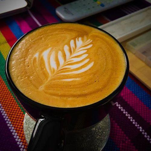 Daily dose. Bluebottlecoffee Espresso Expobar E61
