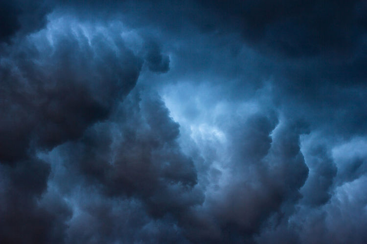 Cloud - Sky Sky Storm Dramatic Sky Overcast Scenics - Nature Dark Cloudscape Beauty In Nature Storm Cloud Thunderstorm Night Backgrounds Nature No People Power In Nature Low Angle View Moody Sky Spooky Ominous Climate Meteorology