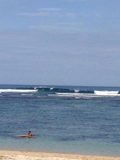 スランガン Surfing Sea Bali サーフィン サーファー 波乗り 海 Serangan