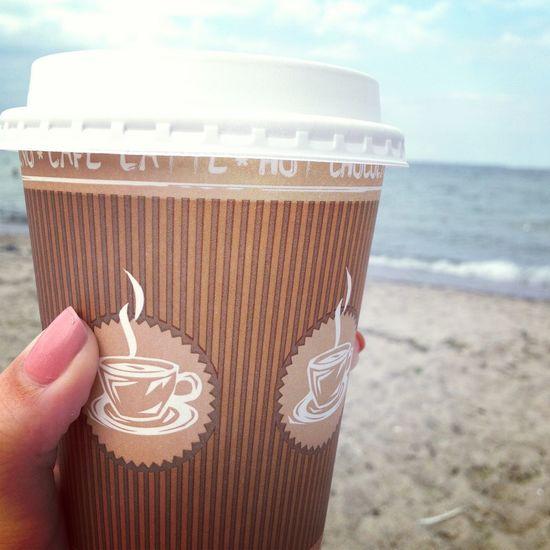 Coffee All I Need Beachday