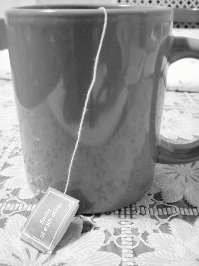 Smile :) Tea Time Purificação Yogitea