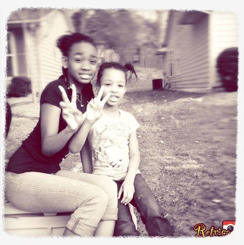 My Niece && I