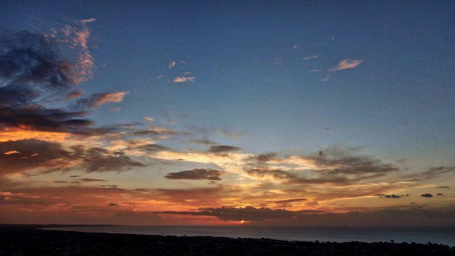 Sunset Saltlife