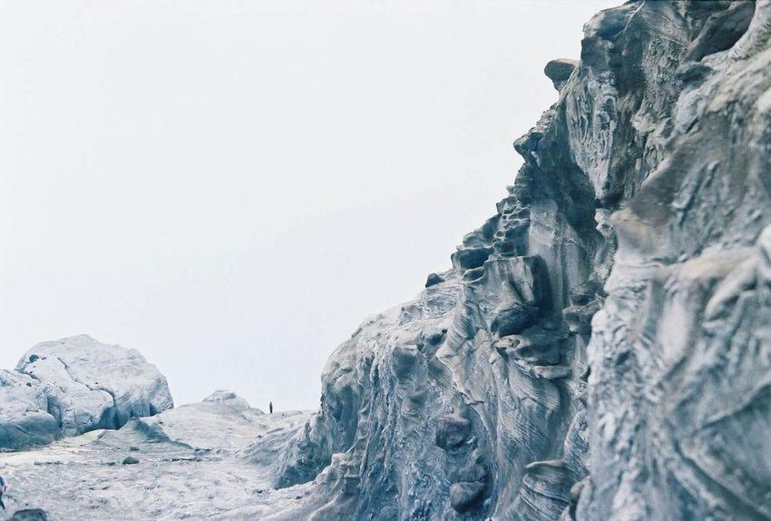 在月球上漫步,飄飄飄,就飄進萬象宇宙。Taiwan Hualien Sea Taking Photos Pacific Ocean 石梯坪 Life 走向彼端