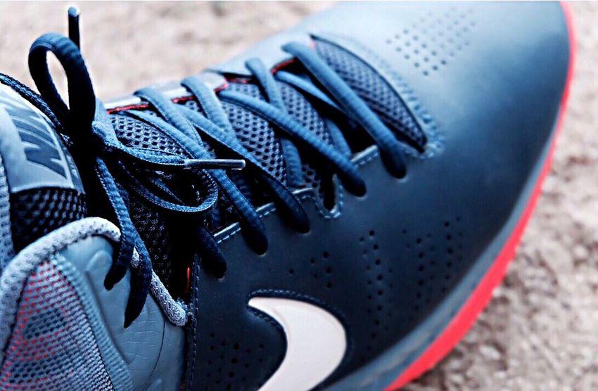 🏀 Nike