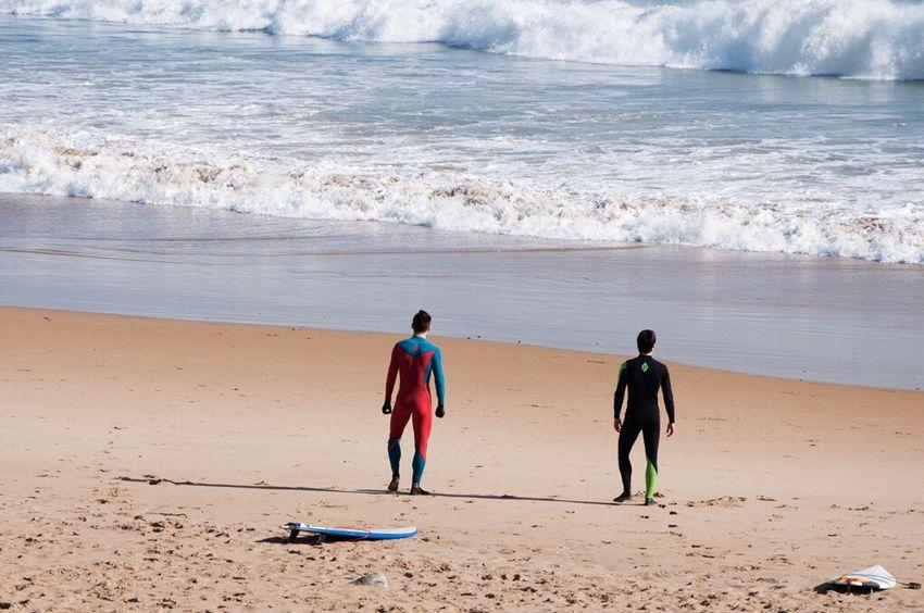 Beach boys First Eyeem Photo Surfer Beach Surfing EyeEmNewHere