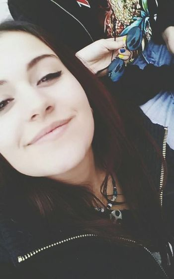Me Enjoying Life Friends Girl That's Me Relaxing EyeEm Italy Smile Face Faces Of EyeEm