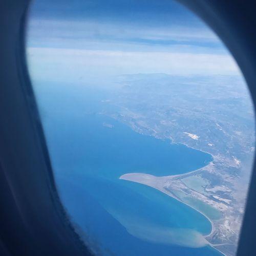 Plane Turkey