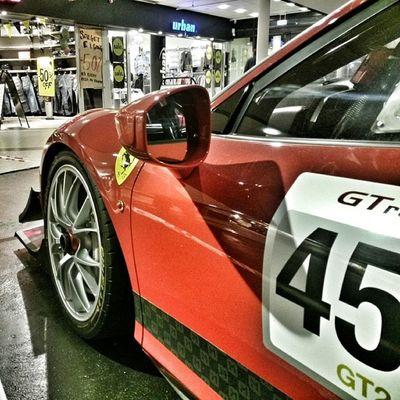 Ferrari F458 458 Gt2 corsa racing teamacr ilovenorway ilovenorway_nordland worldunion wu_norway cargram carspotting rana rossocorsa