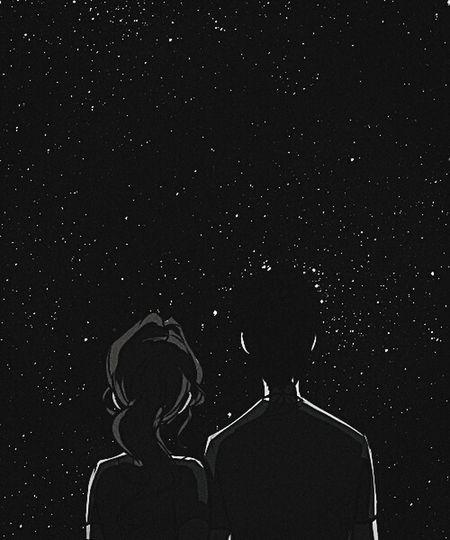 Stars🌟 Star - Space