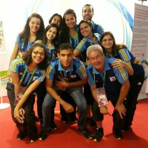Meu Povo!!! <3 Saudades Voluntarios Quevenha2014 TodosJuntos CopadoMundo