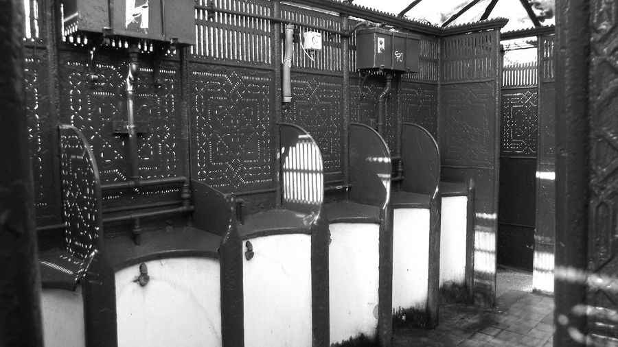 At your convenience B&w Black And White Cast Iron Cistern Contrast Convenience Cottaging Cubicle Cubicles Flush Fountain Gents Gents Toilet Ironwork  Lavatory Outside Toilet Pissoir Porcelain  Private Public Lavatory Toilet Toilets Urinal Urinals Victorian