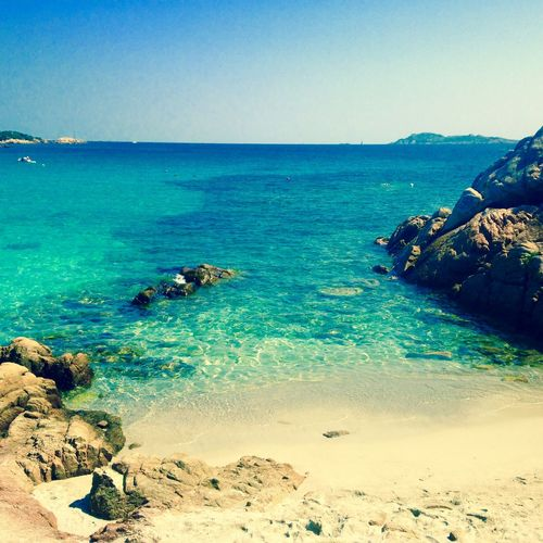 Spiaggia Del Principe Sardinia Costa Smeralda Italy Sea Amazing Summer Holiday Beach Ontheroad Nature Colours Lightblue