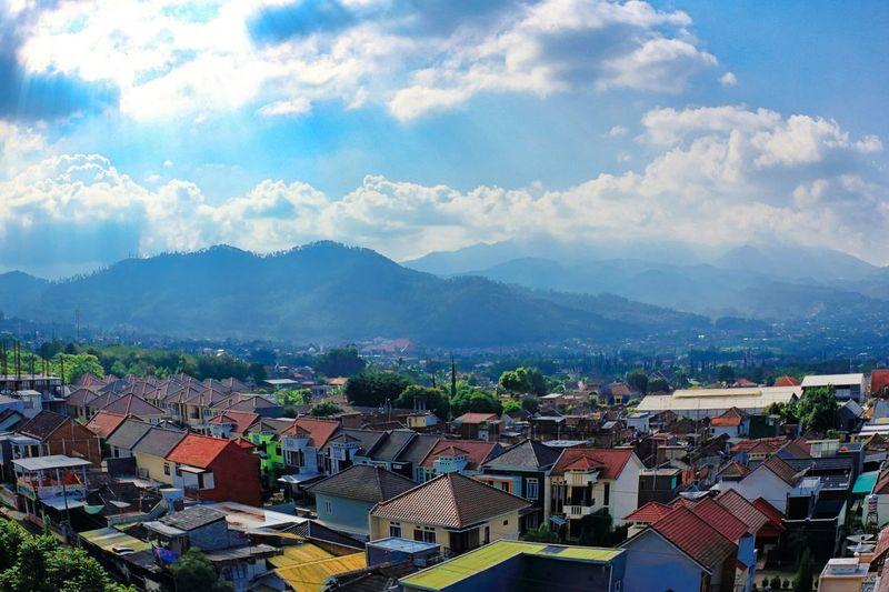 Batu, Malang - East Java Batumalang Malang Malang, Indonesia Malangcity City City View  Mountain Jawatimur Landscape Landscape_Collection