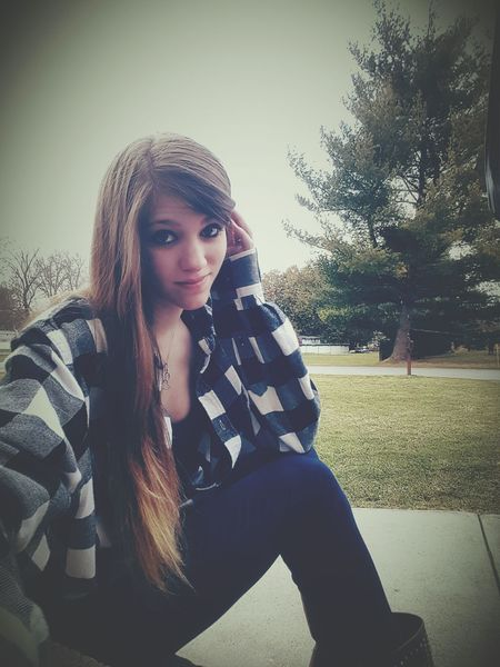 Know That Youre The Reason I Smile baby I Miss You So Much but your always on my mind ♡ Urban Spring Fever EyeEm Girl Of The Day EyeEm Best Edits Boots Eyeem Market Plaid Shirt  Urbanphotography Up Close Street Photography Showing Imperfection Let Your Hair Down