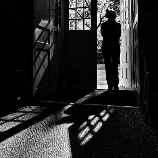 IPSShadows Shadows Silhouette Black & White Blackandwhite Photography Shadow Portrait Growing Better The Portraitist - 2015 EyeEm Awards Creative Light And Shadow