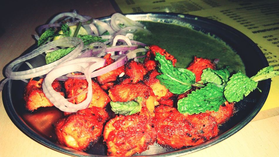 Chicken Tikkamasala Awesome! Check This Out Hot