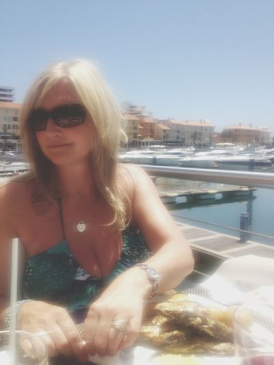 Just Me Happy Holidays Portugal Sophisticated Dining