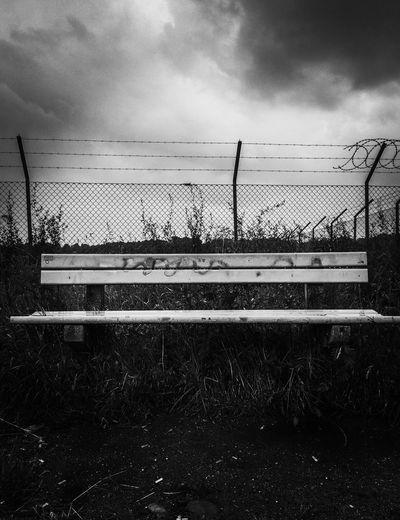 Please take a seat and enjoy the non-existent site. Blackandwhite Mono Monochrome Bwpicoftheday