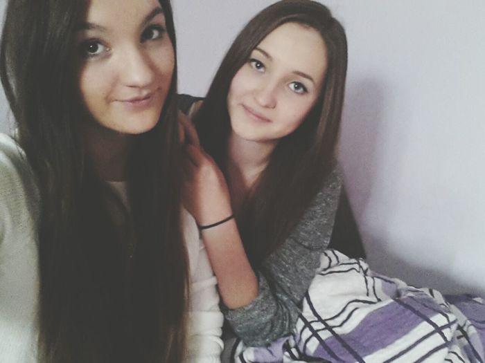 best friends♥♥♥♥♥♥♥ Bestfriend Sisters BIGLOVE Forever