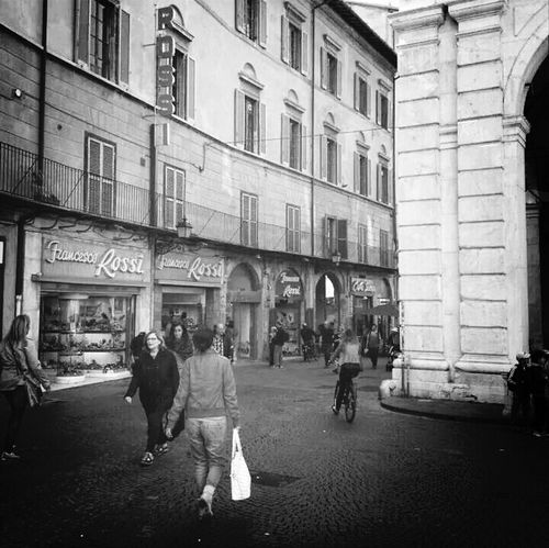 Just people going about their lives in Pisa, Italy. EyeEm Best Shots - Black + White EyeEm Bnw EyeEm Captured EyeEm Best Edits Pisa Pisa, Italy Pisa - Italy Italy Italian Life Italian Food Italian Lifestyle Italian Market  Tuscany Tuscan Tuscan Market Tuscany Italy Tuscanymylove Pisa Italy Pisa Black And White