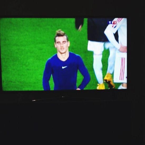 Griezmann Antoine Griezmann Football