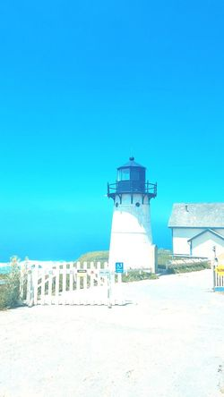 EyeEm Selects Clear Sky Outdoors Summer Lighthouse Horizon Over Water No People Ocean View Ocean Dream Lighthouse Lighthousephotography Lighthouse_lovers Lighthouse Tower Lighthouseview Lighthouses Lighthouse And SeaLighthouse Photography Lighthouse On A Cliff Lighthouse _Collection Lighthouse Gallery Lighthouse