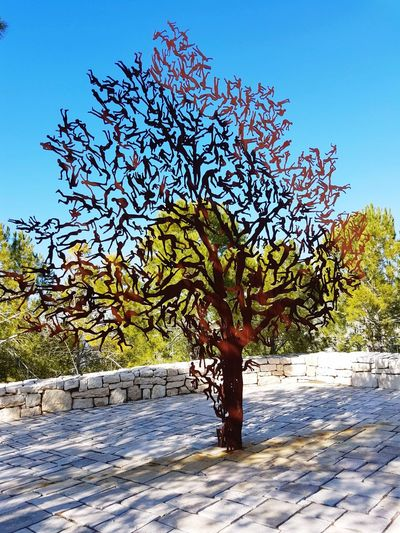 holocaust Jewish #holocaust Tree Sky Landscape The Still Life Photographer - 2018 EyeEm Awards