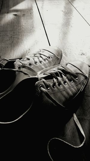 Shoes ♥ Trainers ❤ Converse