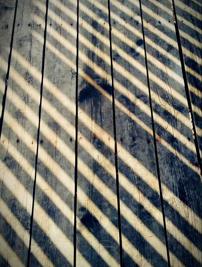 Pattern Sunlight Shadow Day No People Textured  Outdoors Architecture Pretty♡ Taking Photos Picturejunkie Check This Out Straight Lines Decking Wood Deck The Architect - 2017 EyeEm Awards
