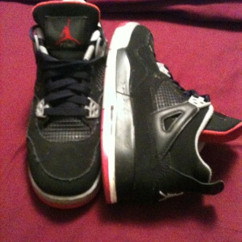 Jordans By Michael