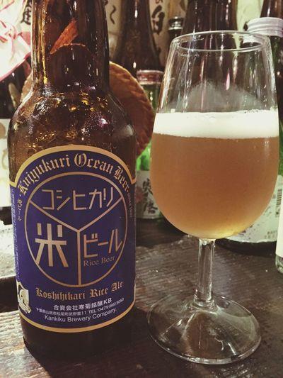 九 ㄕ 九里 Beer